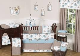 best baby boy bedding sets for crib home inspirations design