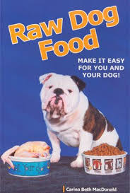 raw dog food make it easy for you and your dog diet health