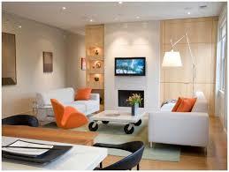 for living room light designs simple white sofa amazing and orange