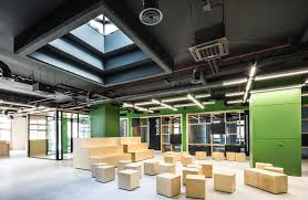 Arch Labs by Metu Archlabs Fablab
