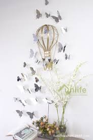 butterfly decorations for home aliexpress com buy 2016 new arrival 3d 12pcs 5 assorted color