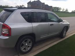jeep compass 2008 for sale 2008 jeep compass sport in marengo il auto sales