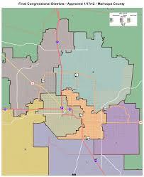 Az City Map Final Maps