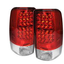 Led Tail Light Bulbs For Trucks by Amazon Com Spyder Auto Alt Yd Cd00 Led Sm Smoke Led Tail Light