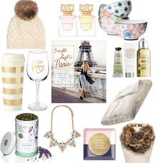 Gifts Under 25 Classy In California Gift Guide For Her Under 25