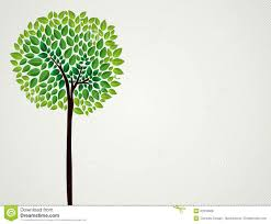 trendy concept tree design royalty free stock photos image 32018608