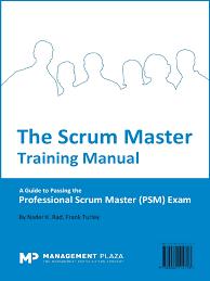 scrum training manual pdf scrum software development agile
