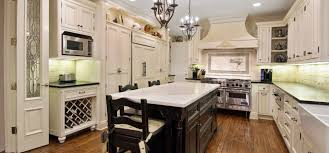 Old World Kitchen Cabinets Ventura Custom Cabinets And Countertops By Old World Craftsman