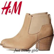 womens boots h m h m s boots and flats just trendy