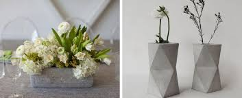 Rock Vases Stone Cold Glamorous U2013 Creative Ways To Add Stone And Rock To Your