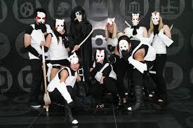 Black Ops Halloween Costume Black Ops Cosplay Sojiokage Deviantart