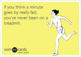 Treadmill Meme - how i learned to stop worrying and like the treadmill marathon