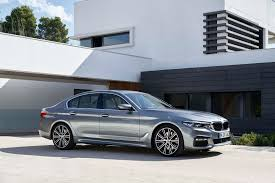 2017 bmw 5 series pricing announced automobile magazine