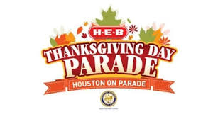 kickoff the season at the annual h e b thanksgiving day