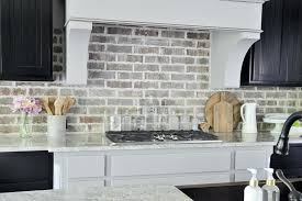brick backsplashes for kitchens brick backsplash kitchen brick veneer kitchen brick veneer kitchen