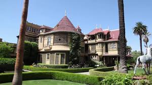 exploring the winchester mystery house youtube