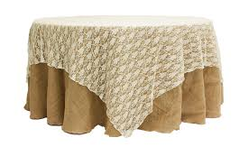 cheap lace overlays tables 90 x90 square lace table overlay topper ivory cv linens
