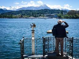 one day one place lucerne switzerland sfgate