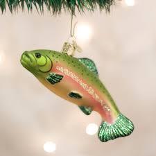 animal ornaments animal christmas ornaments old world christmas