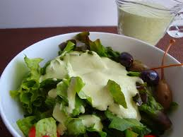 Ina Garten Greek Salad Basil Green Goddess Salad Dressing U2013 Good Dinner Mom