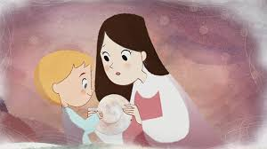 song of the sea trailers itunes