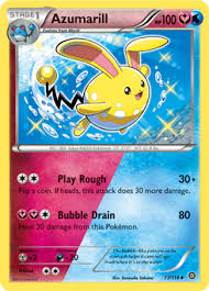 what does siege azumarill xy steam siege tcg card database com
