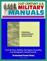 21st century u s military manuals financial management