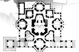Cathedral Floor Plan Art History 2010 Blog Archive St Basil Cathedral Moscow Russia