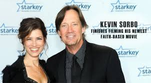 let there be light movie kevin sorbo kevin sorbo finishes filming his newest faith based movie