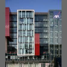 axa siege buffi associés agence d architecture d urbanisme sommaire les