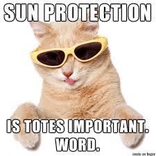 Sun Memes - memes about sun safety sun safety task mayah rowbotham