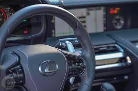 lexus lf lc interior 2018 lexus lc 500 u2022 carfanatics blog