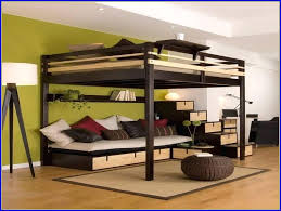Bunk Bed At Ikea Bunk Beds Bedroom Style With Built In Stairs