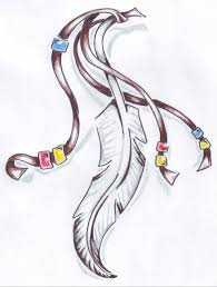feather tattoo images u0026 designs