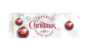Christmas Parties In Newcastle - imperial christmas party music event in newcastle upon tyne