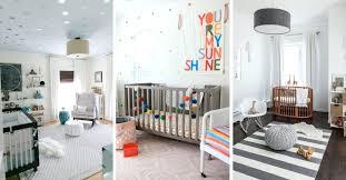 chambre bébé design pas cher deco chambre bebe design 23 idaces dacco pour la chambre bacbac deco