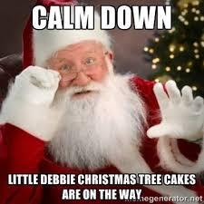 Debbie Meme - little debbie皎 christmas tree cakes皎 home facebook