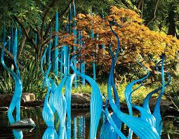 Atlanta Botanical Gardens Membership Dale Chihuly Returns To The Atlanta Botanical Garden Atlanta