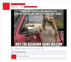 Redneck Cousin Meme - found this horrible almost politically correct redneck meme on my