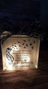 remembrance items 40 best vinyl ideas in memory images on memorial
