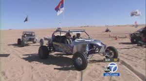 weather for thanksgiving adrenaline sand for thanksgiving in glamis abc7 com