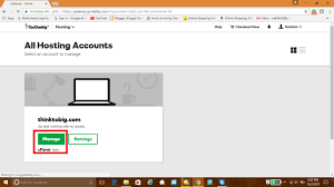 how to upload a themes in godaddy cpanel u2013 think to big