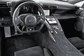 lexus lfa steering wheel alfa lt lexus lfa nürburgring package