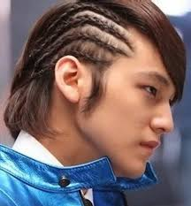 what is corn rowing in hair cornrows really short hair short hair fashions