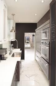 cuisine mur noir black attitude osez la peinture noir sur vos murs s home