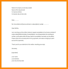 notice of termination letter u2013 aimcoach me