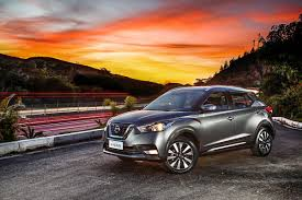 kicks nissan kicks crossover helps nissan notch record sales and market share