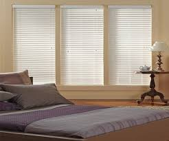 2 Inch White Faux Wood Blinds 2 Inch Faux Wood Blinds Graber Simple Selections Zebrablinds Ca