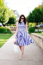 eliza j dresses oh so striped kendi everyday