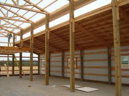 Barn Building Plans Pole Barn Floor Plans Prefab Garages